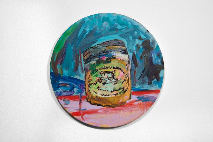 Simone Montemurno_Inventory Painting_1