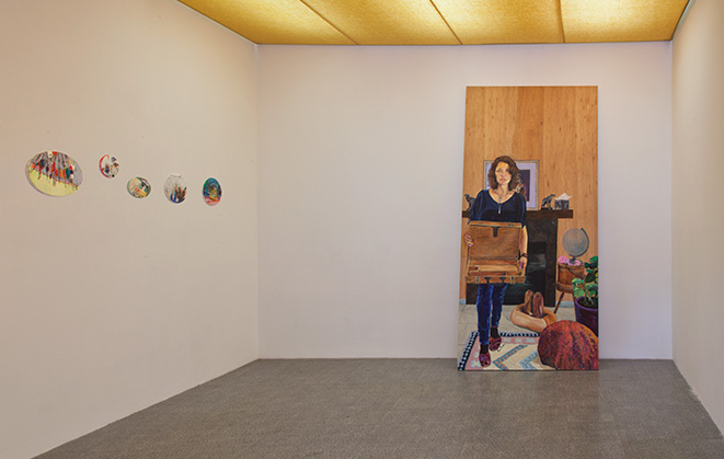 Simone Montemurno_When You Sign Your Name_Installation View_01