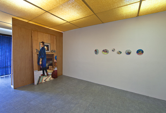 Simone Montemurno_When You Sign Your Name_Installation View_05